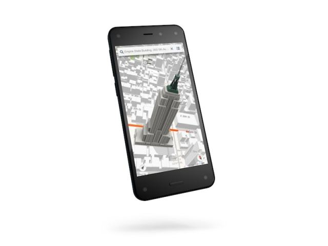 Amazon Aims to Put Fire Phone Nightmare Behind With 'Ice' Smartphones