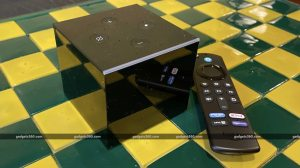Amazon Fire TV Cube Review (2nd Gen): Echo and Fire TV One