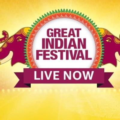 Amazon Great Indian Festival: Biggest Deals on Refrigerators
