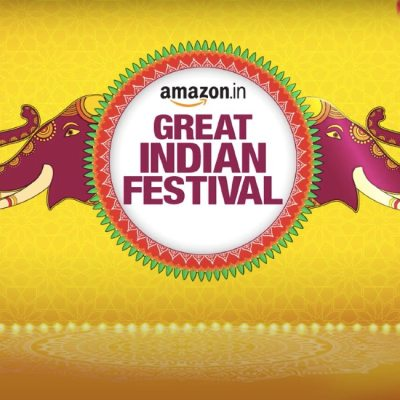 Amazon Great Indian Festival: Top Electronics Offers