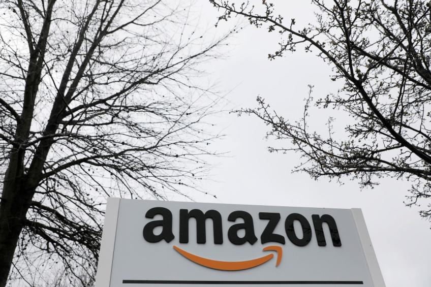 EU Court to Rule May 12 on Amazon Appeal of Order to Pay EUR 250 Million