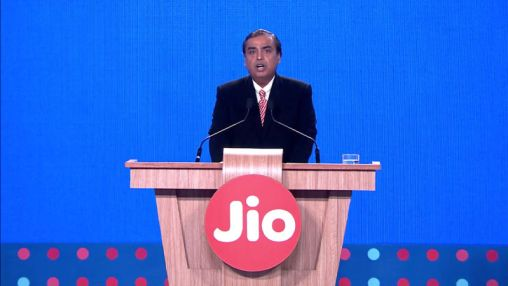 TRAI Said to Seek Attorney General's Opinion on Reliance Jio's Tariff Plans