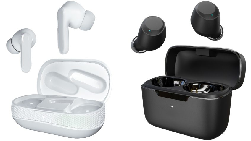 Ambrane Dots 11, Dots 20 True Wireless Earphones Launched in India