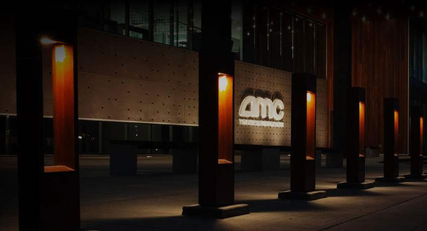 AMC Theatres Start Accepting Dogecoin for Gift-Cards Worth $200