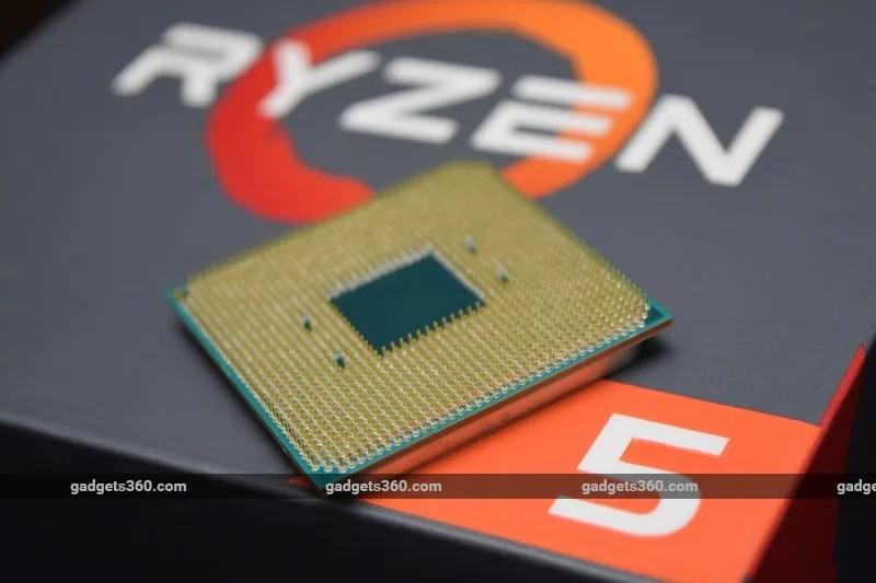 AMD Ryzen 5 1600X Review