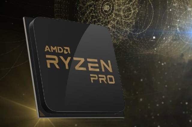 AMD Ryzen Pro CPUs With Hardware Encryption for Secure Corporate and Enterprise PCs Announced