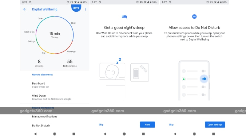 Android 9 Pie Released With Gesture-Based Navigation