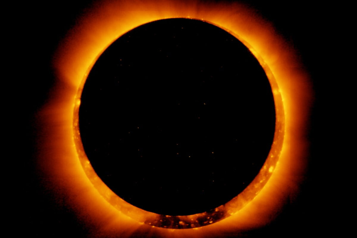 Solar Eclipse 2020 Today: How to Watch Live Stream