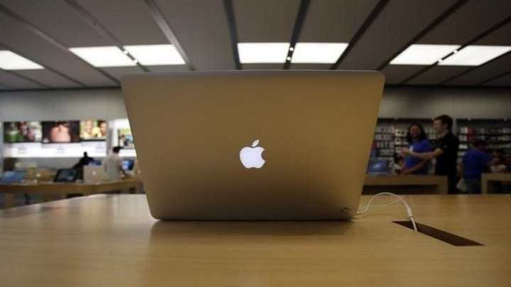 Apple Discontinues 11-Inch MacBook Air, MacBook Pro With Non-Retina Display