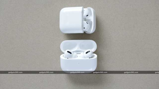apple airpods pro review 2nd vs pro Apple AirPods Pro