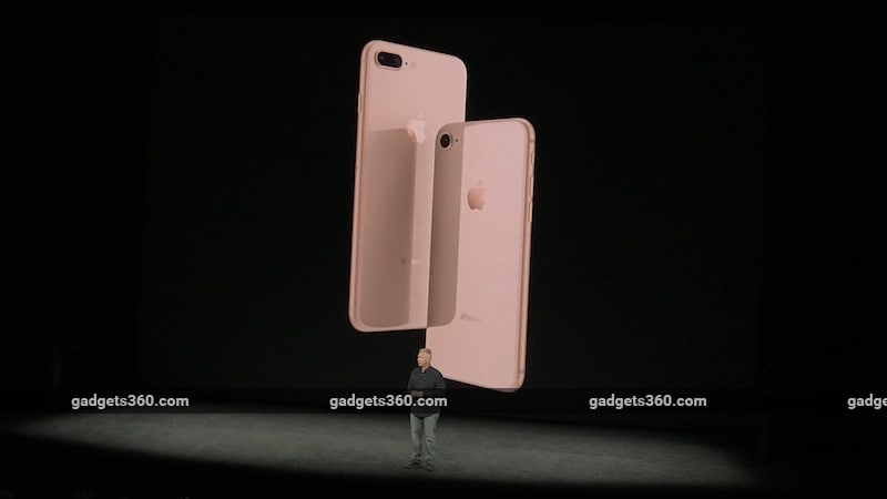 iPhone 8 & iPhone 8 Plus Launched; Price in India Starts at Rs. 64.000: Release Date. Specifications. and More   Technology News