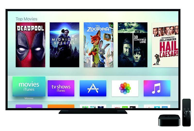 Apple to Spend $1 Billion on TV Programming: Report