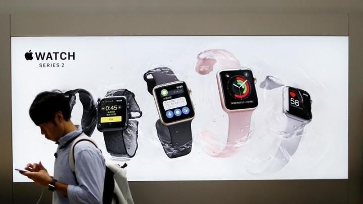 Apple Watch Set Sales Record in Holiday Week, Says CEO Tim Cook