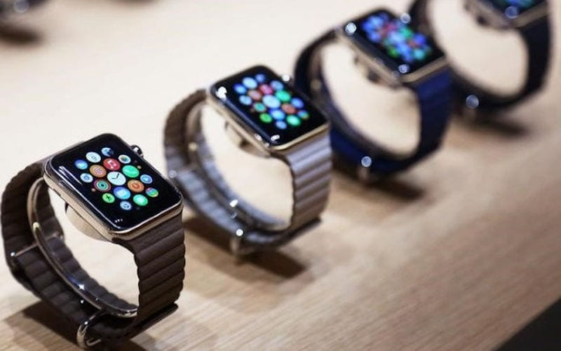 Apple Watch Series 3 Said to Sport LTE Connectivity