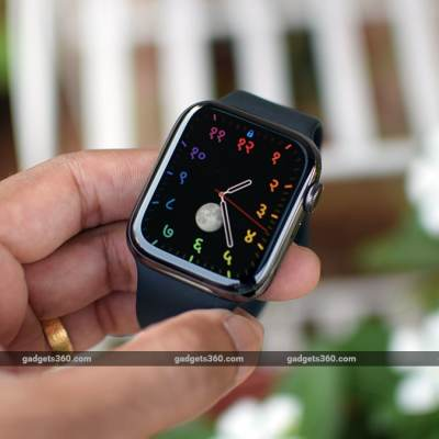 Apple Watch Series 7 Production Delay Averted, Sale to Begin This Month: Kuo