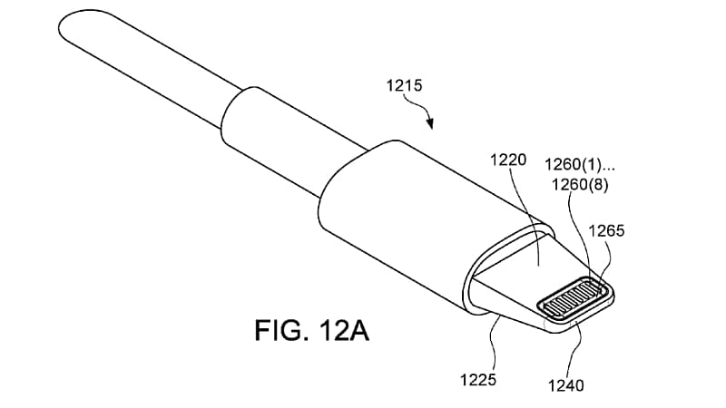 Apple Patent Describes Vacuum Seals for Waterproofed