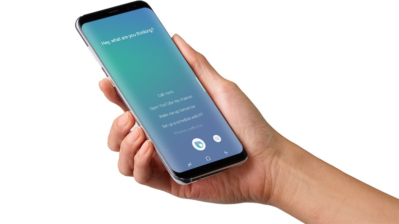 Samsung Bixby Gets Banking Features, Samsung Internet Browser Now Supports More Devices