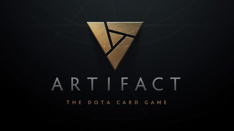 Valve Teases Dota Card Game Called Artifact, Set for 2018 Release