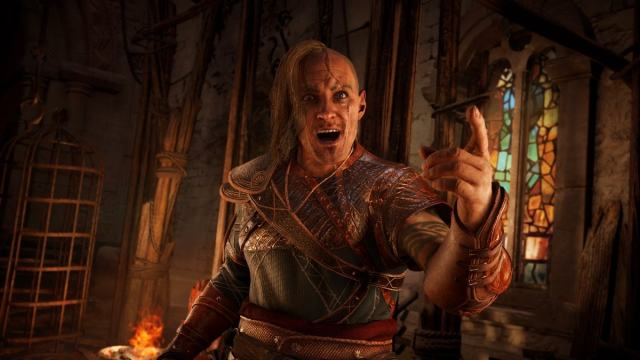 assassins creed valhalla review story Assassins Creed Valhalla review