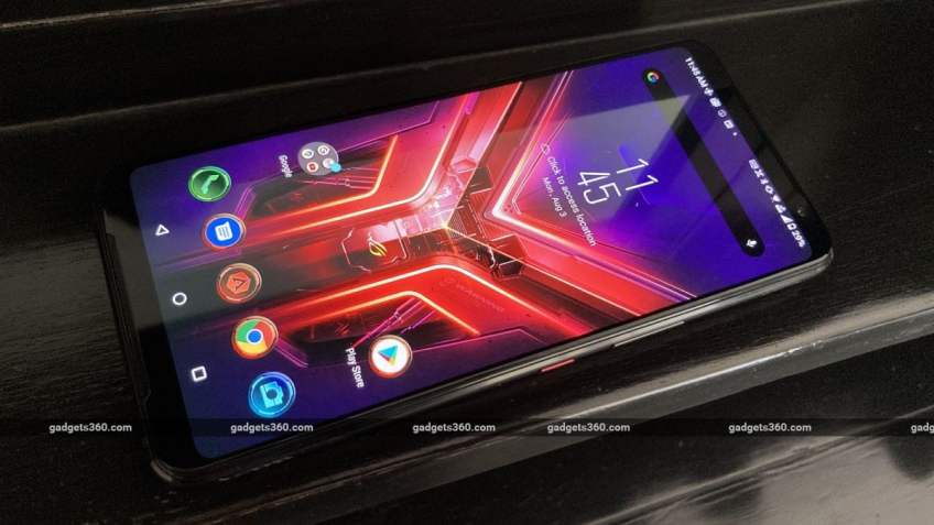 Asus ROG Phone 5 India Launch Tipped for March