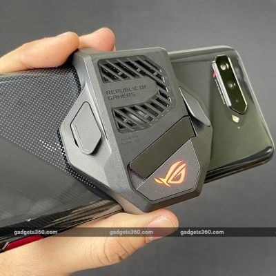 Asus ROG Phone 5 First Impressions: Gamers' Delight?