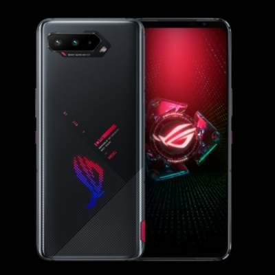 Asus ROG Phone 5 to Go on First Sale in India on April 15 via Flipkart