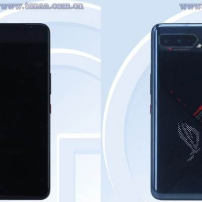 Asus ROG Phone 5 May Have an 18GB RAM Variant, Geekbench Listing Shows