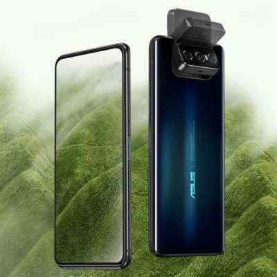 Asus ZenFone 8 Series Specifications Surface Online, Snapdragon 888 SoC Tipped