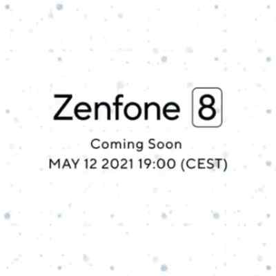 Asus ZenFone 8 Pro Alleged BIS Listing Hints at Imminent India Launch