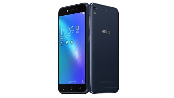 Asus ZenFone Live (ZB501KL) Expected to Launch in India Today