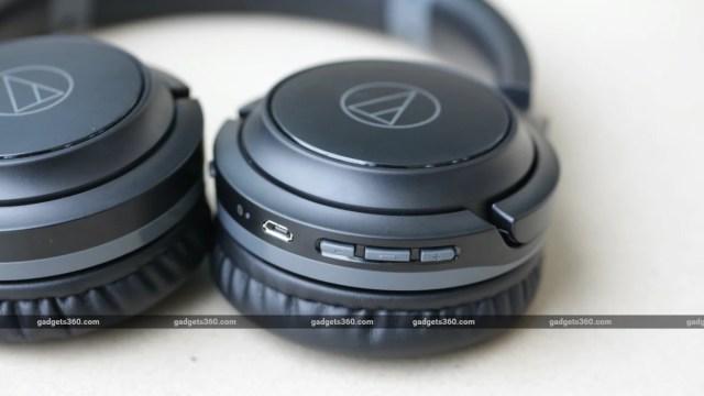 audio technica ath s200bt review controls Audio-Technica