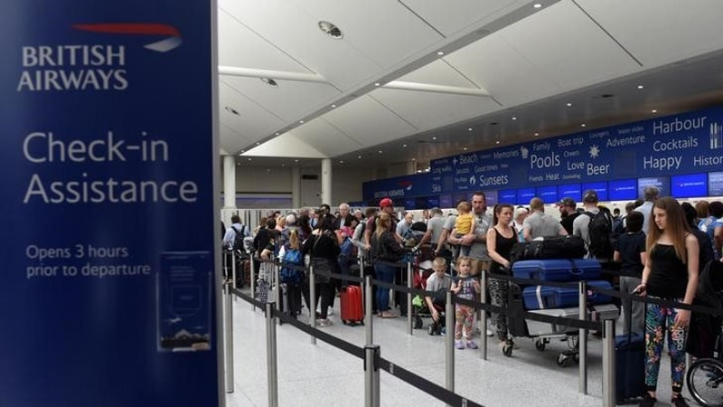 British Airways Board to Demand Independent Inquiry Into IT Outage: Report