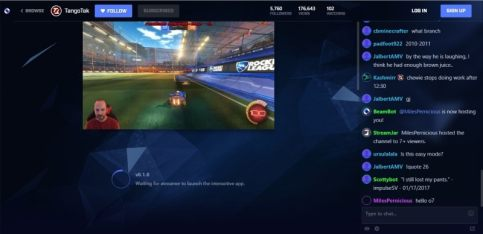 Microsoft's Beam 2 Streaming Service Is Now Live, Brings Major Redesign With HTML5 Support