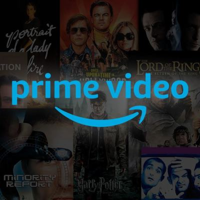 Amazon Prime Video Update Now Lets You Shuffle Episodes