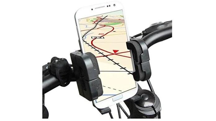 bike mount universal bracket gioiabazar Smartphone Holder