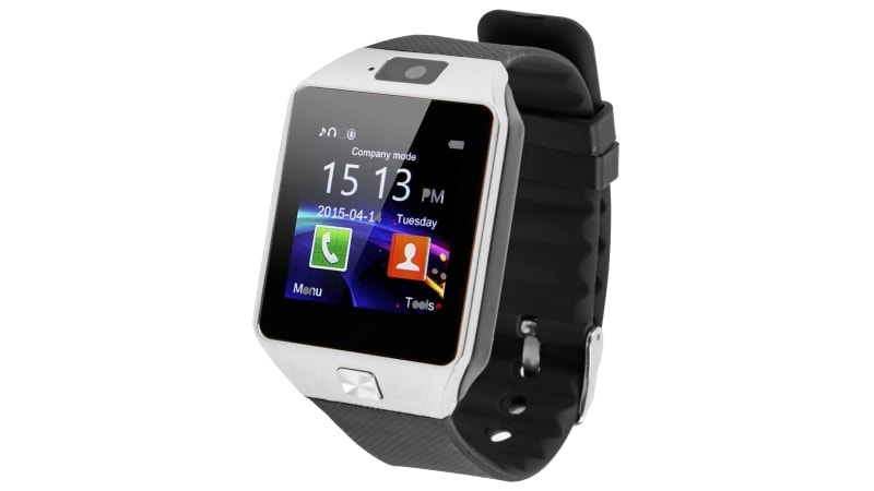 Bingo T30 Smartwatch With Calling, SMS Launched at Rs. 1,099