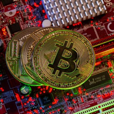 Cryptocurrency Market in Africa Witnesses Huge Growth of 1,200 Percent