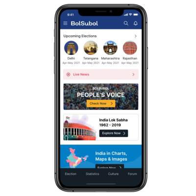 BolSubol Mobile App to Show Poll Statistics, Economic Data