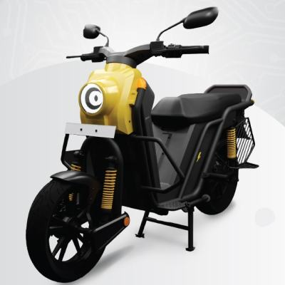 Bounce Bike Rental App Is Launching Its First Electric Scooter in India
