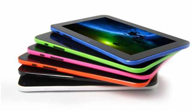 India Tablet Sales Declined 16 Percent in March Quarter: CMR