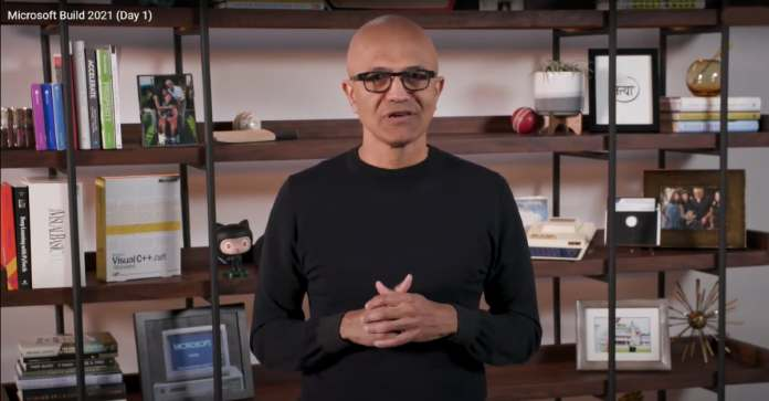 Microsoft CEO Says Significant Next-Gen Windows Update Coming 'Very Soon'