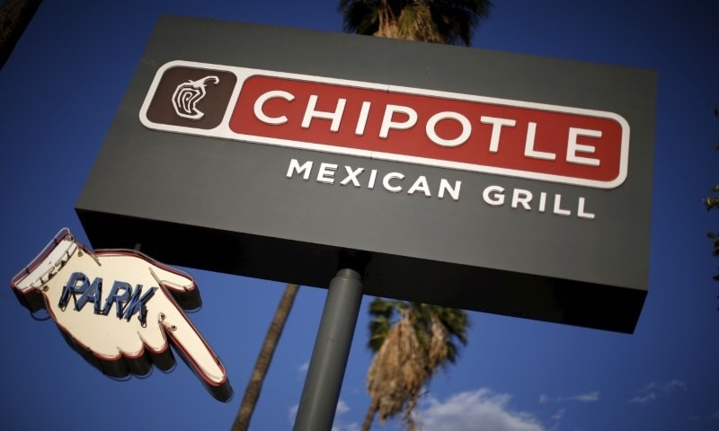 Chipotle Says Hackers Hit Most Restaurants in Data Breach