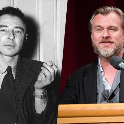Christopher Nolan's Next Movie About the Father of the Atomic Bomb: Reports