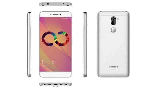 Coolpad Cool 1 Dual Launched in India: Price, Release Date, Specifications, and More