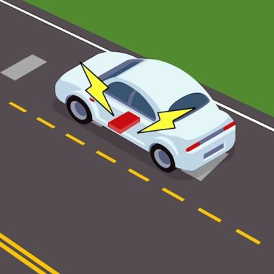 New Research Paving The Way For Wireless Charging Of EVs