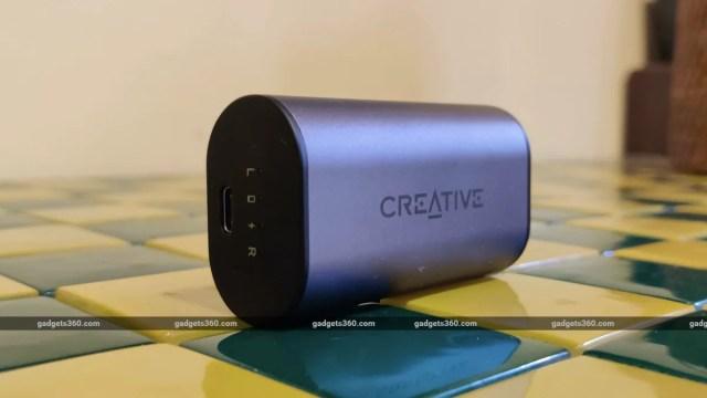 creative outlier air review case Creative Creative Outlier Air