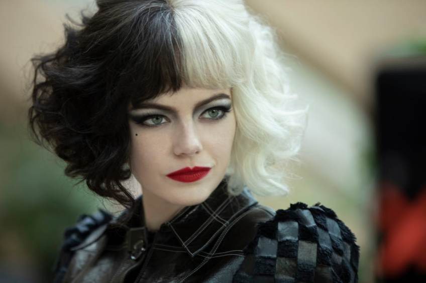 Cruella Trailer: Emma Stone Swaggers Into '70s Punk Rock Scene in London