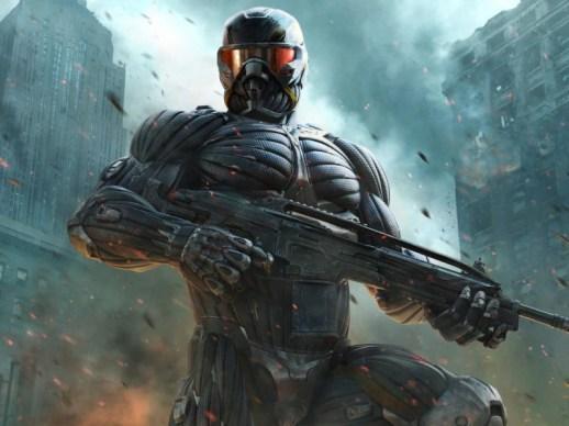 Crytek in Crisis: Shuts Down Five Studios; To Focus on Premium IPs and CryEngine
