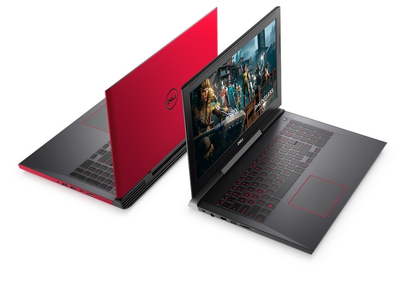 Image result for Dell G5 and G7 15