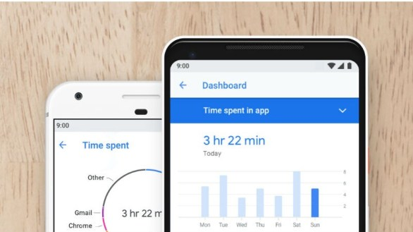 Google's Digital Wellbeing App Now Out of Beta, Available for Select Android Pie Phones